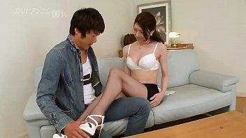 Beautiful legs race queen of temptation Ryo Makoto 1