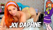 Daphne Blake JOI PORTUGUESE You're Going To Get Hot With This VIDEO - Jerk Off Challenge (VERY HARD) Scooby-Doo Guided Handjob