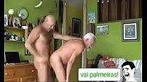 grandpa having sex