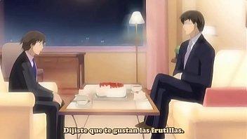 Junjou Romantica - Episode 02 - Spanish sub (Yaoi) [Season 2]