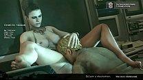 Resident evil 6 porn