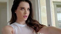 Hot And Mean - (Angela White, Molly Stewart) - Swing Fling Part - Brazzers