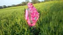 Indian Village Bhabhi Outdoor Sex PORN IN HINDI
