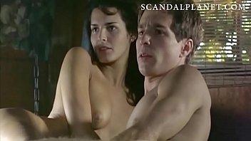 Angie Harmon Nude & Sex Scenes Compilation On ScandalPlanet.Com