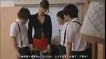 Japanese teacher a.