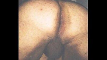 Big fat black ass