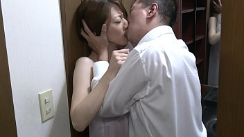 I was dominated by my husband's boss.
