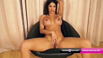 Babestation JOI with big booty Preeti Young