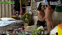 Individual shooting] Height 174 cm Former model Slender fifty wife picked up at the exhibition. The gap between the atmosphere of Saba Saba and the desire to spoil is too intense Icha Love Creampie Sex Outflow Kazuko 56 years old