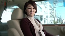 First shot fifty wife, again. Takahashi Misono