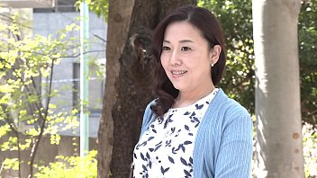 First Shooting Fifty Wife Document Kazumi Nakagishi