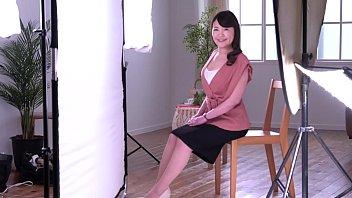 First Shooting Married Woman Document Hitomi Kuraki