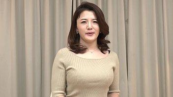 First Shooting Married Woman Document Yuriko Mikumo