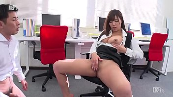 It was sudden from behind in an empty office 2