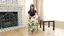 First Shooting Married Woman Document Sayaka Koike