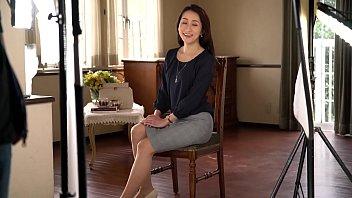 First Shooting Fifty Wife Document Satomi Fueki