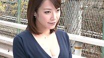 First Shooting Married Woman Document Rika Ashina