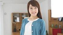 First Shooting Married Woman Document Haruka Araki