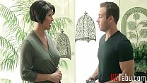 Mom Models Nude For Her Son - Shay Fox