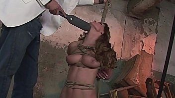 Perfect BDSM. Part 1. Cruel treatment for the beginning to Jenny.