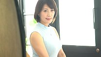 First Shooting Married Woman Document Sakiko Narumiya