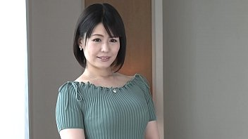 First Shooting Married Woman Document Tomomi Hasebe