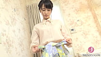 Man muscle clear nice ass sister is chapun in the bath with underwear [buna-001]