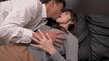 Yuna, a beautiful wife who is mischievous by her brother-in-law while her husband is away 2