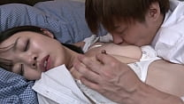 Miho Aikawa, an affair trip out on a secret business trip with a horny female boss who shows an obscene face only to me