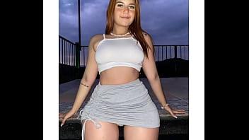 Isabella ramirez xxx
