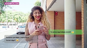 Unfaithful wife is going to fuck her young lover hard while her husband works. Latina with tits and big ass. Venus Aphrodite. COMPLETE HERE ->