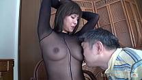Too thick fetish scenes compression. Saliva version 13. Erotic girl's spit and smell(FETIS.JP)
