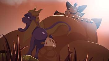 Chotterii [Spyro animation]