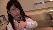 https://bit.ly/38biwz4 Japanese big boobs sexy teen girl plays with her erect nipples and fucked off.