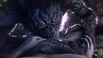 werewolf animation gay human sex