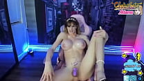 Sissy Chastity Slave Interview and Dirty Talk