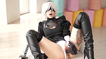 2B And Her Perfect Ass TEASER