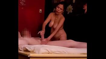 Asian Massage Nude Handjob in Los Angeles - onlyfans.com/kingsavagemedia for more! Top 1%