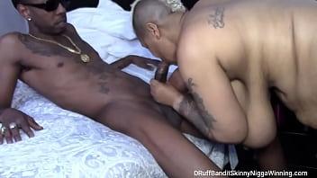 Lady Onyxxx vs Druffbandit