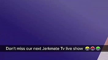 Eliza Ibarra, Liv Revamped, Tia Cyrus In a Intence Threesome On a Kitchen Counter Live On Jerkmate Tv