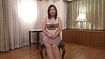 First Shooting Married Woman Document Mayuko Wakana