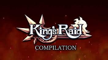 KINGS RAID: COMPILATION VOL.01 - 10 (Full)