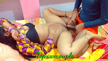 Painful Risky Fucking Desi Pregnant Bhabhi With Thick Black Cock