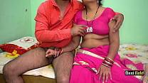 Devar Made The Village Bhabhi Happy By Fucking || Super Indian Sex Video