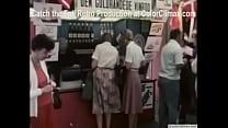 Threesome Love Lottery