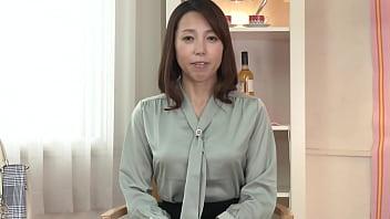 First Shooting Married Woman Document Rieko Masaki
