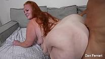 Hot Hookup Fucking Redhead BBW Julie Ginger