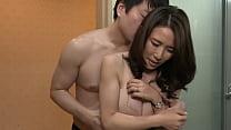 When I Called A Mature Woman Deriheru At Home ... The Company's Boss Came! ?? Yuka Mizuno Sex With Gekokujo Creampie