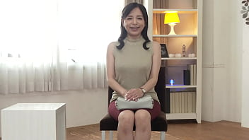 First Shooting Married Woman Document Fumina Kaji <With Digest>