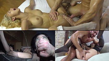 EXTREME Squirting Orgasms Volume I - Quivering | Screaming | Eye Rolling | Cumming | Compilation - Featuring: Ivi Rein / AnaLingus  / Eden Ivy / Marilyn Sugar / Veronica Leal / Freya Dee / Viktoria / Girl X / Lina Arian
